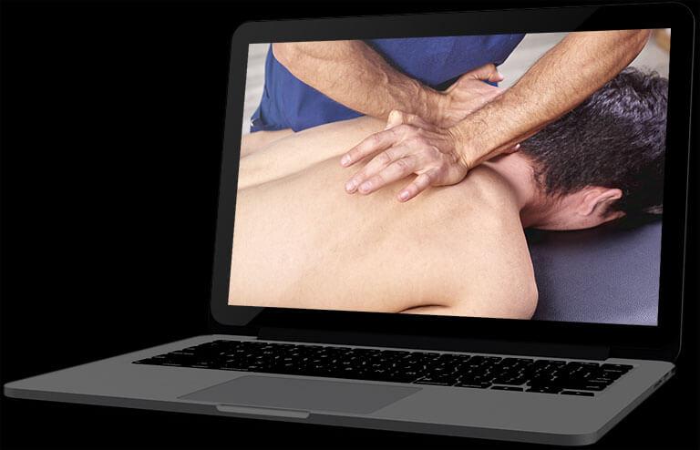 Osteopathy Google Ads