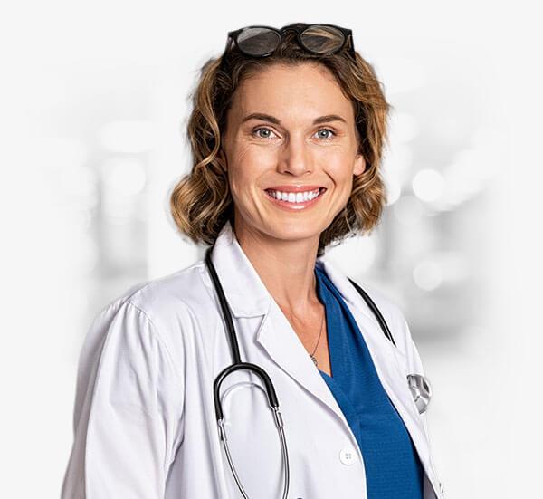 Websites for medical professionals