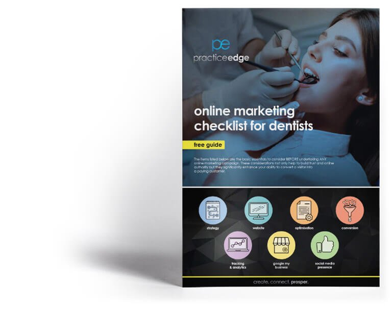 custom websites for dentists