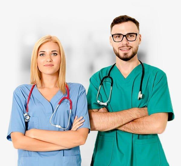 website design for hospitals, medical centres and rehab clinics